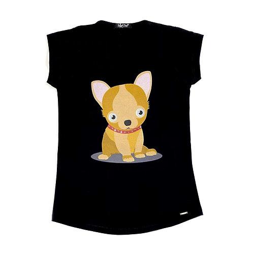 Camiseta de Chihuahua