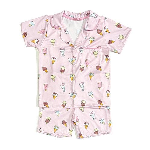Pijama de Sorvete