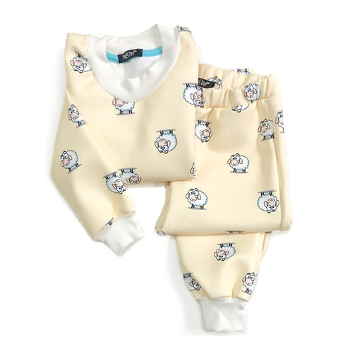 Pijama de Ovelhas