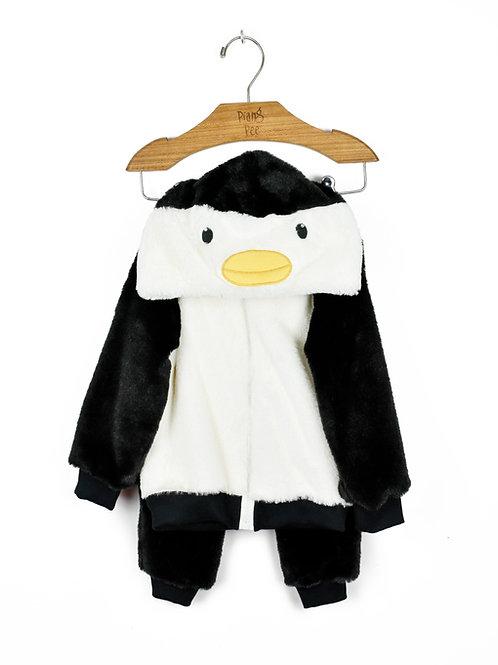 Conjunto de Pinguim