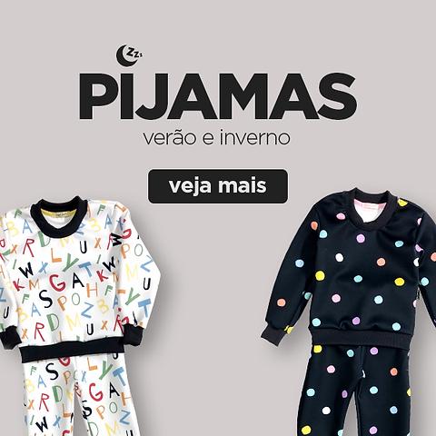 Pijamas Piang Pee