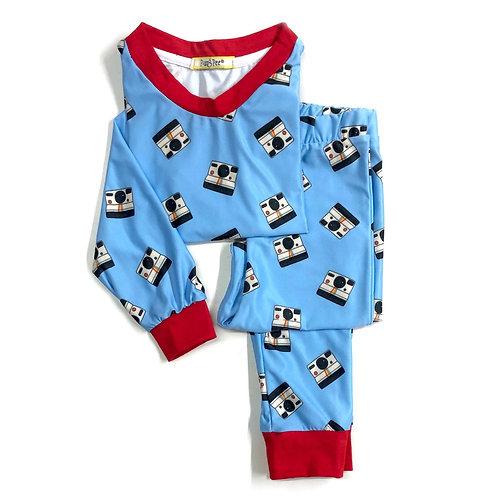 Pijama de Câmera