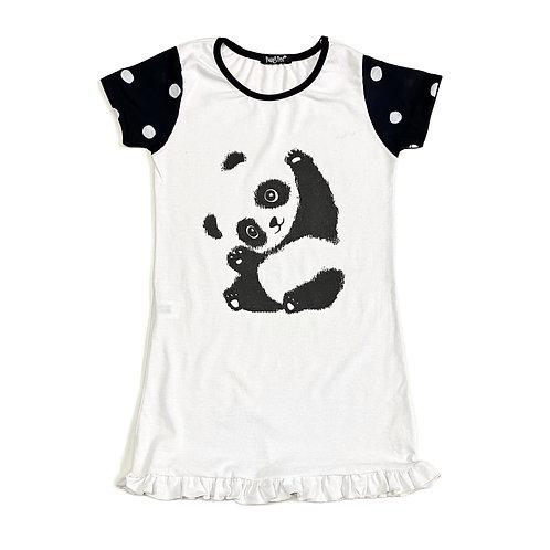 Camisola de Panda