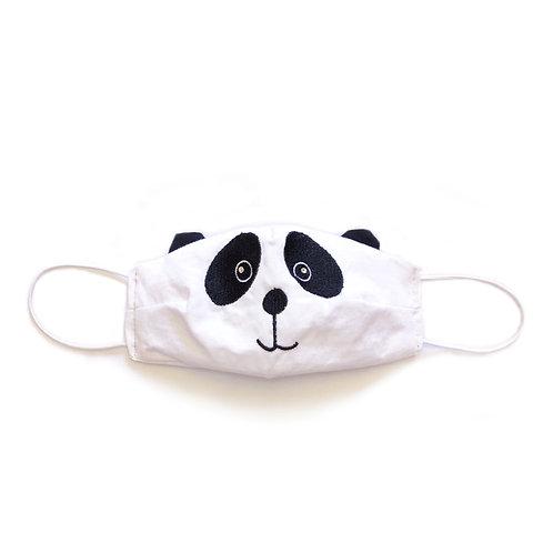 Máscara Higiênica de Panda
