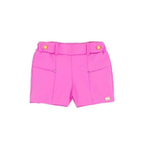 Shorts Rosa Pitaya