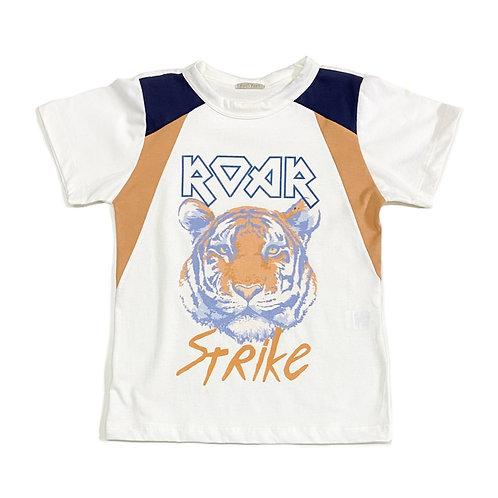 "Camiseta ""Roar"""