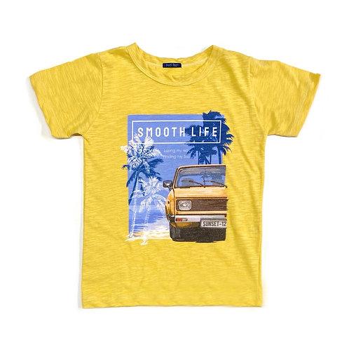Camiseta Smooth Life