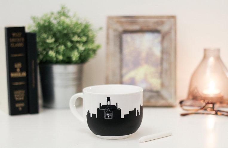 Tasse à latté - Montréal | Vieux Port