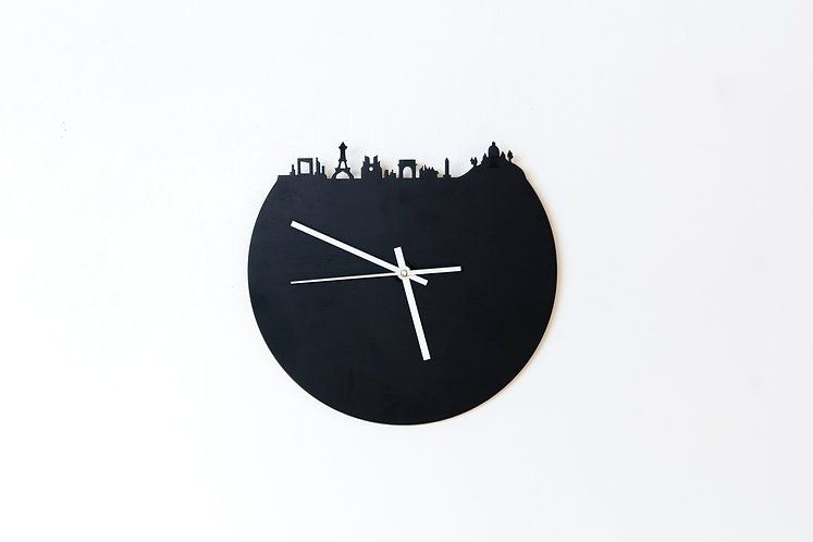 Horloge - Paris