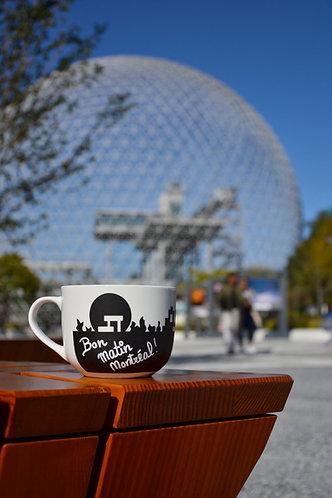 Tasse à latté - Expo 67