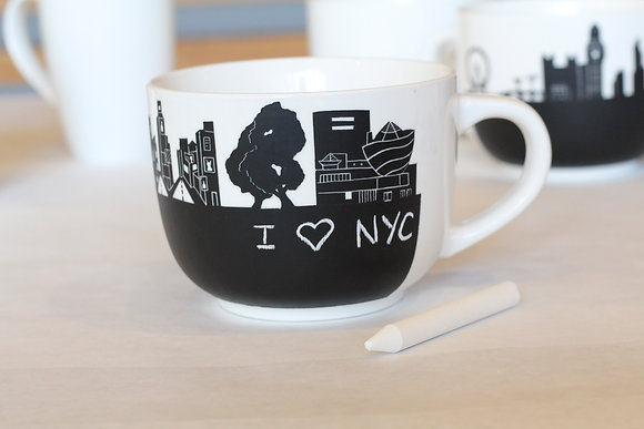 """New-York large """"Carrie"""""""