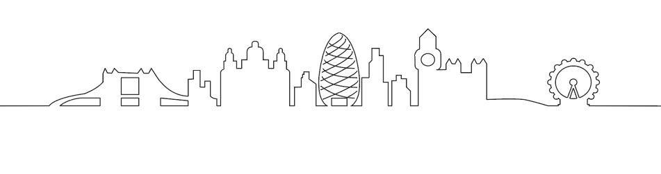 Panorama - Londres