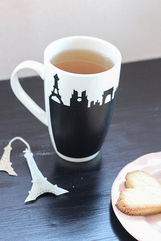 Tasse à thé - Europe | Paris