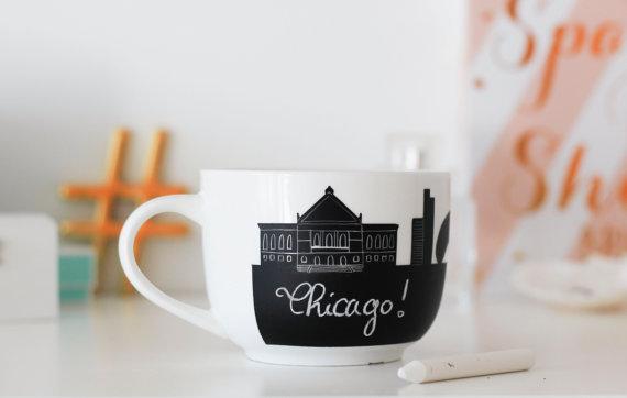 """Chicago haute """"Roxie"""" avec détails"""
