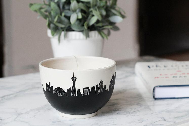 Tasse à latté 100% québécoise - Toronto