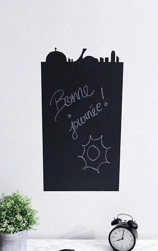 """Ardoise - Montréal """"Mont Royal"""""""