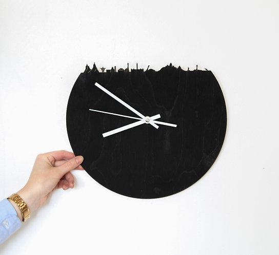 Horloge - Canada