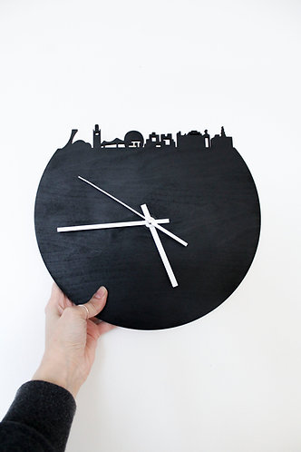 Horloge - Montréal