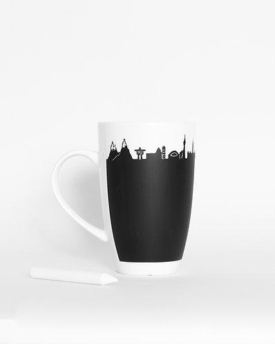 Tasse à thé - Canada