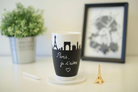 """Paris haute """"Jodie"""" Tour Eiffel - Notre Dame"""