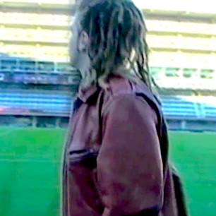 """Serafino in the """"Bombonera"""" - Buenos Aires 2007"""