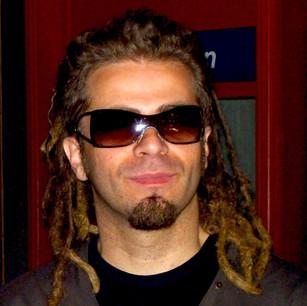 Serafino - Tour Sudamerica 2007
