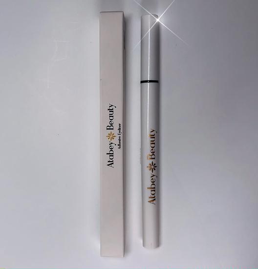 Clear Adhesive Eyeliner