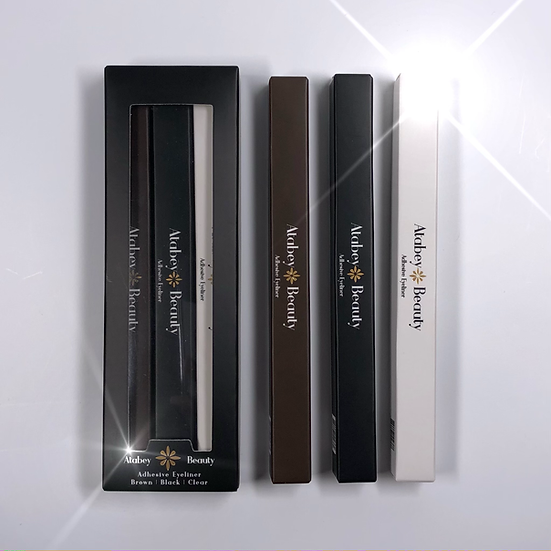 Atabey Adhesive Eyeliner Collection