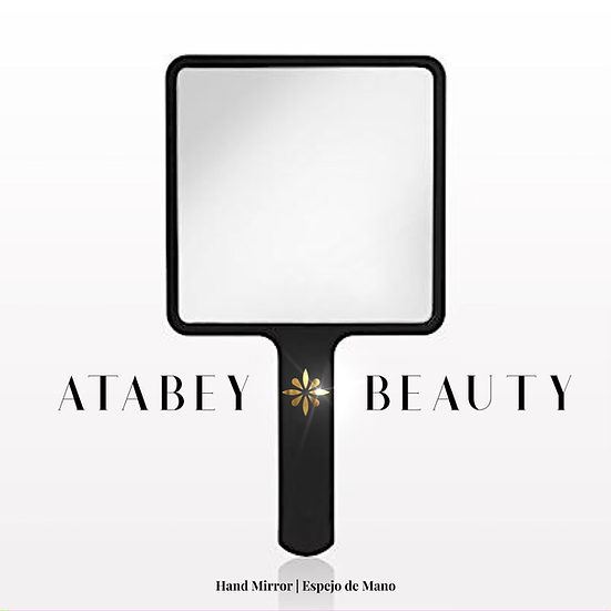 Atabey Hand Mirror