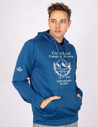 CLC-AB Sport Hoodie (UNISEX)
