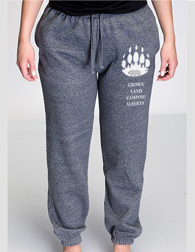Heavy Sweatpant Bear Claw(unisex)