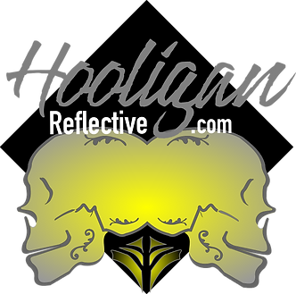 Hooligan Reflective Logo test.png