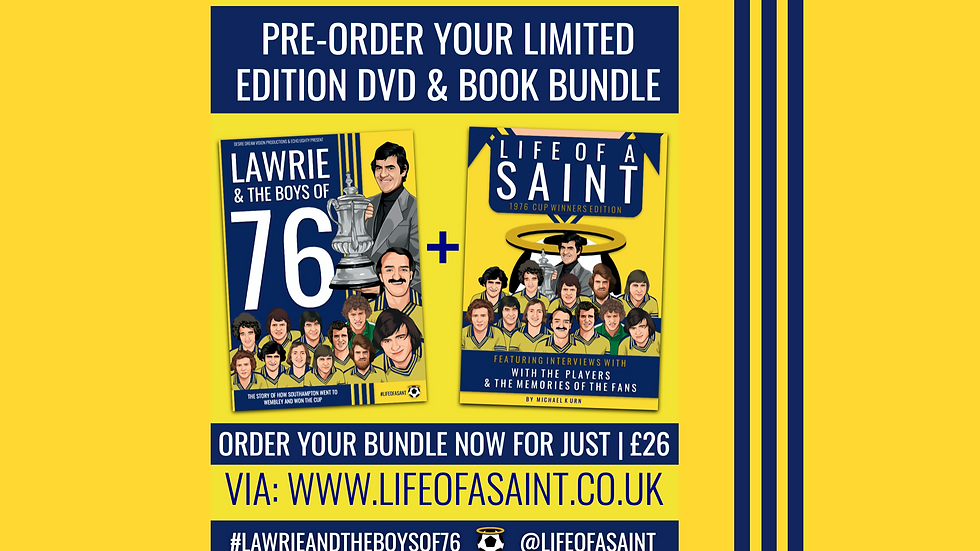 Book & DVD + Digital Copy Bundle