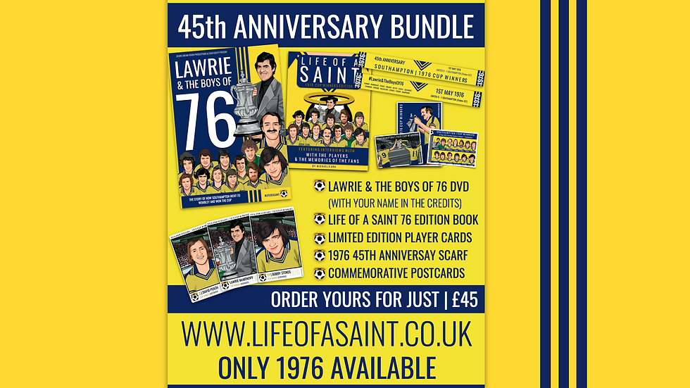 1976 Anniversary Pack   LIMITED EDITION   ONLY 1,976