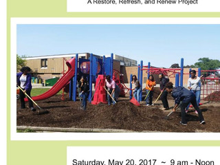 3rd Annual 1908 AKA Playground Project℠