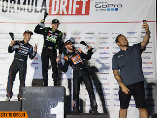 PHOTOS: Formula Drift Road Atlanta 2015