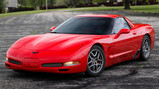 The C5 Z06 – can it really be THAT good?