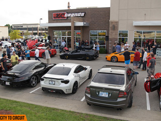 PHOTOS: Fast Friday at KC Trends (2015 Launch Edition)