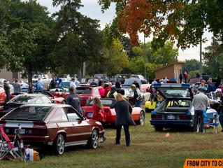 Lake Garnett Grand Prix Revival 2014 (Part 2 - The Show)