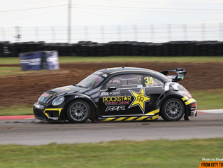 PHOTOS: Americas Rallycross at Mid-Ohio