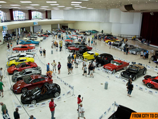 A not-so-average array of automobiles: BlackTop Nationals 2014