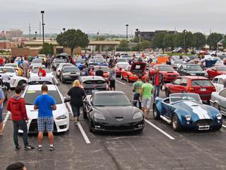 PHOTOS: Kansas City Cars and Coffee (Aug. 29)