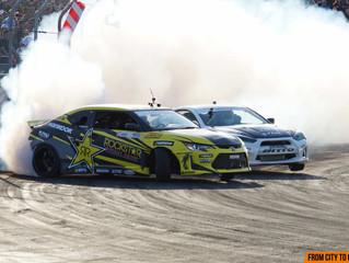 PHOTOS: Formula Drift Long Beach 2015
