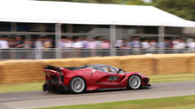 PHOTOS: 2019 Goodwood Festival of Speed recap