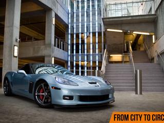 Dan's C6 Corvette