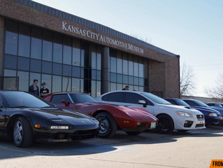 """PHOTOS: """"Nice Weather and Nice Cars"""" presented by From City To Circuit"""
