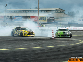 PHOTOS: Formula Drift @ Evergreen Speedway (Monroe, WA) 2015