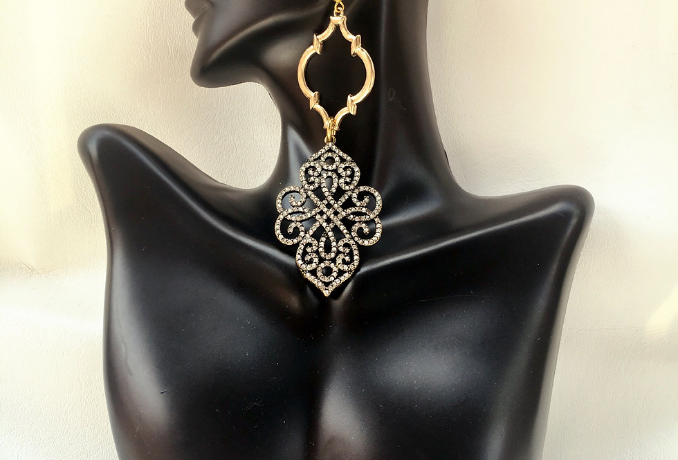 Latasha Earrings