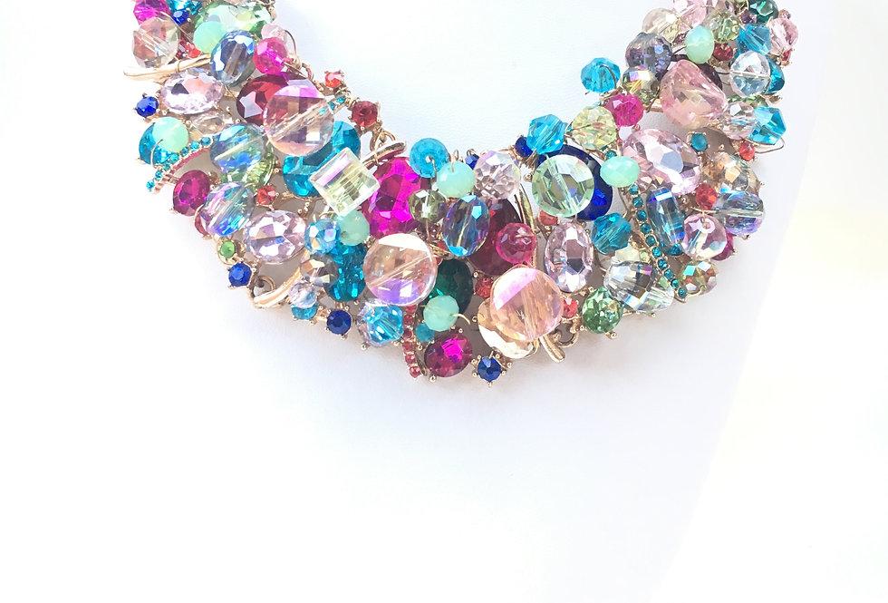Keisha Necklace