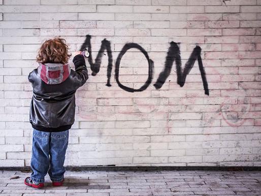 עכשיו אני! - למה כל כך קשה לנו כאמהות להגיד עכשיו אני?
